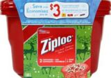 Ziploc® Holiday Large Bowl Container, 2-pk | Ziploc | Canadian Tire