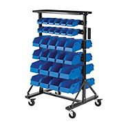 60-piece 2-sided Bin Organizer