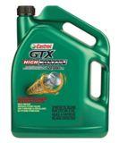 Castrol GTX High Mileage 5W20 Motor Oil, 4.4L | Castrol | Canadian Tire