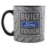 Built Ford Tough Oversize Coffee Mug | Ford