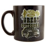 Ford Camo Oversize Coffee Mug | Ford | Canadian Tire