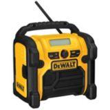 DEWALT 18V NiCad & 12/20V Max Li-Ion Cordless Jobsite Radio | Dewalt | Canadian Tire