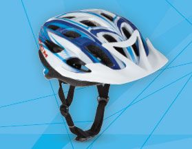 CCM BIKE HELMETS