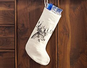 Christmas Stockings & Accessories