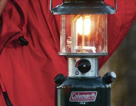 COLEMAN CAMP LIGHTING & LATERN PARTS