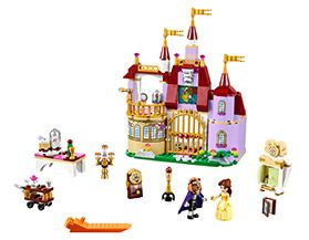 Disney Princess Sets & Blocks