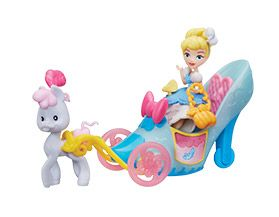 Disney Princess Collectibles and Mini Dolls