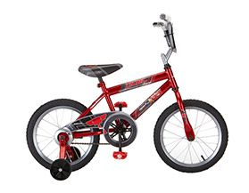 Disney Kids Bikes & Accessories