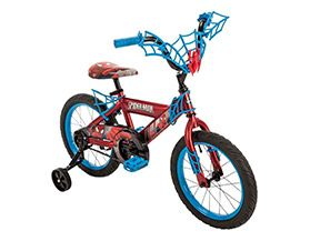 MARVEL Kids Bikes & Accessories
