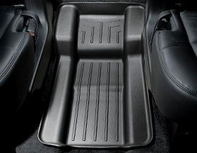 Custom Aisle Floor Liners