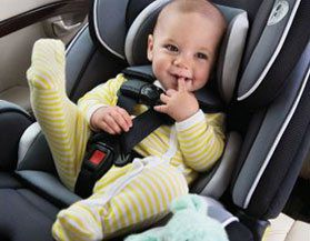 View All Car Seats