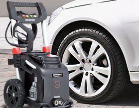 View All Pressure Washers