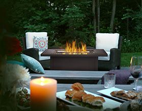 Shop All Napoleon Outdoor Fireplaces