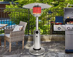 Shop All Napoleon Patio Heaters