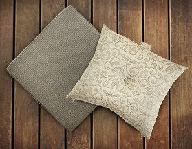 CANVAS Patio Furniture Cushions