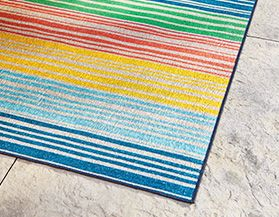 CANVAS Outdoor Rugs
