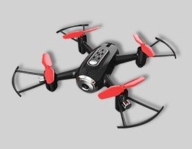 Discover our wide assortment of drones