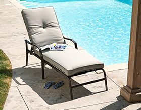 Patio Chairs Benches Amp Loungers Canadian Tire