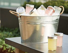 Beverage Tubs & Coolers