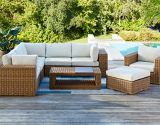 Genial Patio Lounge Furniture