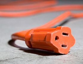 Outdoor Extension Cords
