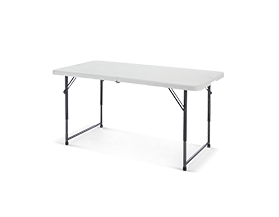 Folding Tables & Chairs
