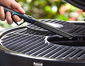 See our assortment of BBQ fire starters