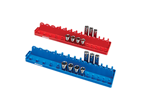 Socket Holders and Organizers