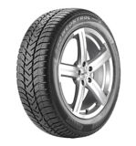 "Pirelli Winter 210 Snowcontrol Serie 3 Tire | Pirelli | The Pirelli Winter 210 Snowcontrol Serie 3 is a new ""Green Performance"" winter Tire for city and compact cars in soft and severe winter conditions Thin sipe tec"