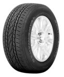 Continental CrossContact LX20 Tire | Continental | Continental CrossContact LX20 Tire features the new premium all-season tire with exceptional fuel EcoPlus Technology provides exceptional fuel economy, a class