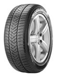 Pirelli Scorpion Winter Tire | Pirelli | Pirelli  Scorpion Winter Tire is designed with a modular block layout to improve handling on snow surfaces, and reduce the braking distance in all weather condi