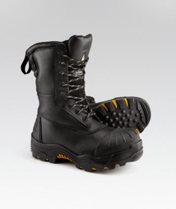 Winter Work Boots - Cr Boot