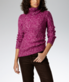 Image for Holiday Turtleneck Sweater from Marks