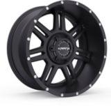 Krank Force Wheel, Satin Black | Krank | Canadian Tire