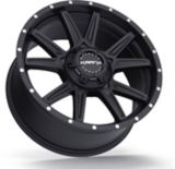 Krank Cylinder Wheel, Satin Black | Krank | Canadian Tire