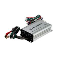 Scosche HD 4-Channel Mini-Amp | Canadian Tire on