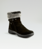 Denver Hayes Faux Fur Lined Casual Boots