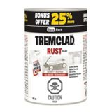 Tremclad Black Bonus Brush Grade, 1184 mL | Tremclad