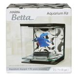 Marina Betta Aquarium Set | Marina