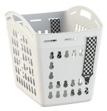 Bushel Hands Free™ Laundry Tote, 1.5L | National