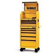 DEWALT Chest and Cabinet Combo, 27-in