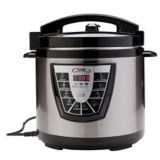 As Seen On TV Power Pressure Cooker XL, 6-qt | As Seen On TV
