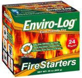 Enviro-Log Fire Starters, 24-pk | Enviro-Log | Canadian Tire
