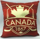Canada Toss Cushion, Assorted Styles, 18-in | HOMEPORT