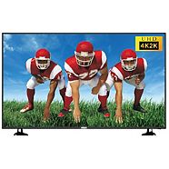 RCA 4K HD TV, 55-in