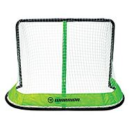 "Warrior 60"" Heavy Duty Street Hockey Net"