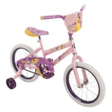 01df0bcc241 Princess Belle Bike, 16-in | Canadian Tire
