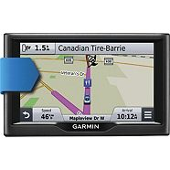 Garmin Nuvi 58LMT Car GPS, 5-in
