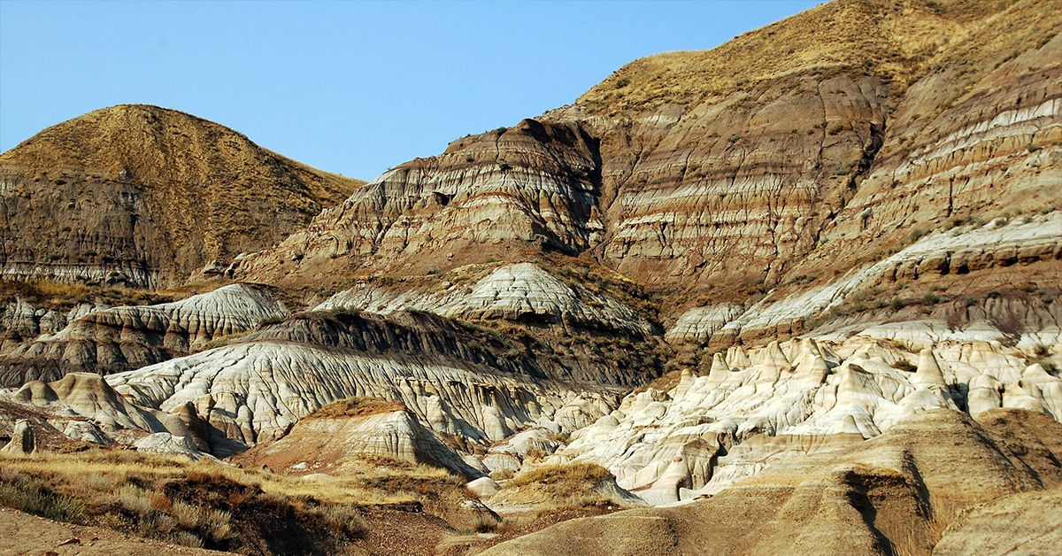 6 Ways To Experience Alberta's Badlands