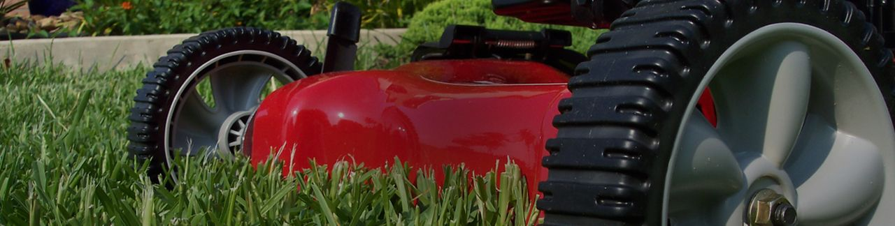 Explore our range of lawn mowers, parts & accessories.